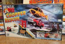 Marchon MR-1 RESCUE 911 Chopper Rescue Electric race track Slot racing New!