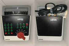 Marklin 6021 Digital Control Unit & 6001 Digital Transformer
