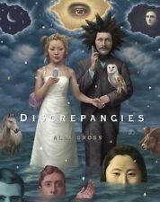 ALEX GROSS: DISCREPANCIES (Hardcover)