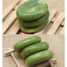 Hot Massage Stone Heater Green Jade Warmer Rock Body SPA Massage Therapy