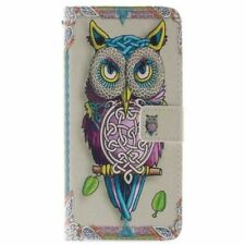 Pictorial Wallet Cases for Apple Phones