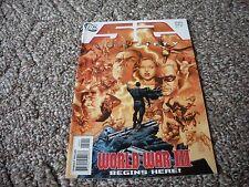 Week 52 #50 (2006/2007 Series) DC Comics NM+