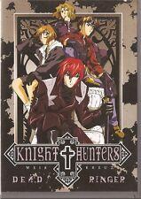 Knight Hunters: Dead Ringer – Episodes 1-5