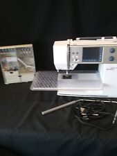 Bernina Artista 630 Sewing Machine quilting computer  made in Switzerland