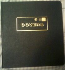 White Ace Legal Size (#10) Cover Album, Very Gently Used