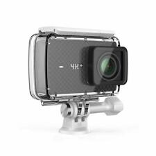 YI 4K+ Plus Action Camera 4K/60fps 12MP Zubehörpaket Wasserdichtes Gehäuse (EU)