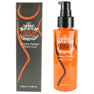 Tummy Perfect Lifting & Toning Serum Stomach Skin Firming SLIMEXIR By Cougar