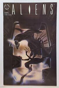 Aliens (Vol. 2) #3 (March 1990, Dark Horse) VF/NM