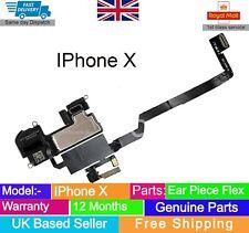 For IPhone X Earpiece Flex Proximity Sensor Ambient Light Replacement Flex Cable
