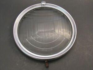 1931 Cadillac CM Hall Headlamp Lens and Rim