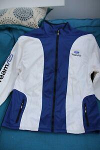 Ford Motorsport RS  soft shell track jacket