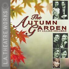 The Autumn Garden Lillian Hellman (Library Edition Audio CDs) Audiobook