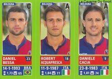 570 BESSA ACQUAFRESCA CACIA ITALIA BOLOGNA.FC STICKER CALCIATORI 2015 PANINI