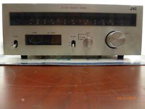 JVC JT-V31 AM/FM Stereo Tuner