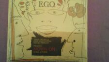 E.G.O. - MOVIN ON. SOUL & FUNK. CD