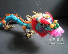 Traditional Chinese New Year Handmade Dragon Dance