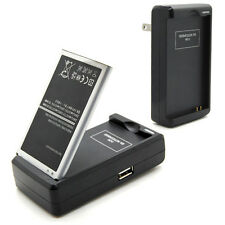 Spare Backup Battery Charger Dock with USB Port for Samsung Galaxy Note 3 N9000