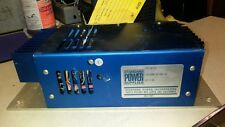 STANDARD POWER SUPPLIES CPS60-12, 115-230V, 47-440HZ, 5.0A USED