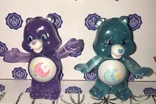 Care Bears Glitter Sweet Dreams And Bedtime Bear From An Opened Blind Bag