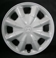 2000 Mitsubishi Diamante wheel cover, OEM # MR908303,  Hollander # 57568,