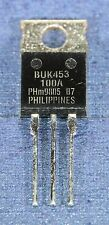 BUK453-100A Philips PowerMOS transistor TO-220 1PC