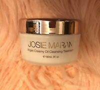 Josie Maran Argan Oil Cleansing Treatment 90 Ml 3 Fl Oz Sealed