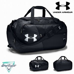 Under Armour Undeniable Duffel 4.0 85L Large Bag Gym Sack Waterproof Carrier