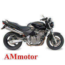 Mivv Honda Hornet 600 2000 00 Terminale Di Scarico Marmitta X-Cone Moto