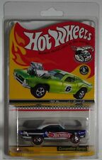 Hot Wheels 70 Plymouth Road Runner Convention Series MINT Condition