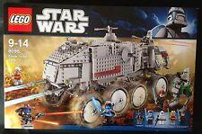 LEGO STAR WARS 8098 - CLONE TURBO TANK  *NUEVO SELLADO / NEW SEALED*