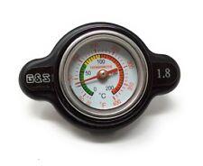 G&S 1.8 High Pressure Radiator Cap Temperature Gauge HONDA CRF250R CRF450R