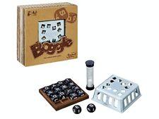 Hasbro Boggle Rustic Edition Classic Board Game C2313