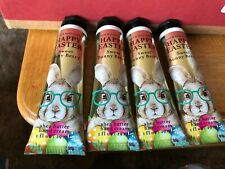 4 X BATH & BODY WORKS HAND CREAM 1oz NEW - Easter - Sweet Bunny Berry