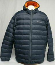 *NEW* Eddie Bauer Men's Cirruslite Down Hooded Jacket