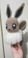 Pokemon Plush - Crochet Eevee