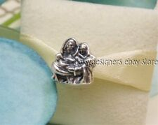 NEW Authentic Pandora Silver Christmas HOLY FAMILY Nativity Charm 791369 RETIRED