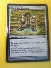 MTG Lightning Greaves Duel Decks: Phyrexia Vs. The Coalition Magic the Gathering