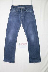 Levi's 506 stretch D'Occassion (Cod.F2563) W32 L32 en Jeans Droit