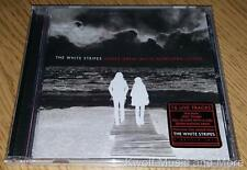 """THE WHITE STRIPES  """"Under Great White Northern Lights""""   NEW   (CD, 2010)"""
