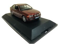 Schuco BMW 328i Die Cast Model In Good Condition. 1:43 Scale