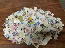 stamp collection / small bulk lot / sn672