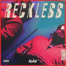 Nav - Reckless (NEW CD ALBUM)