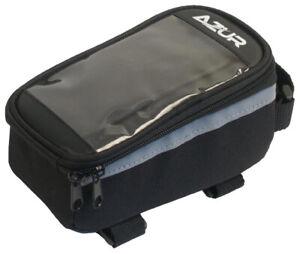 Azur Top Tube Phone Bag