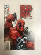 Deadpool (1994) # 1 (NM) Who Didn't Like The Movie? Buy It !