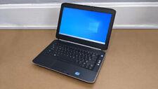 """14"""" Dell Latitude E5420 i5-2540M 4GB 320GB DVD+/-RW Win10 Pro Office WiFi HDMI"""
