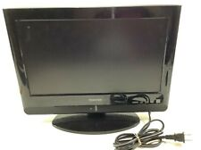 Toshiba TV / DVD Model No 15LV505 No Remote Tested Powers On DVD Loads