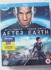 67773 Blu-ray - After Earth [NEW / SEALED]  2013  SBR94519UV
