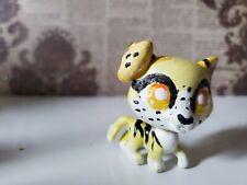 Lps Lemon Tea Cougar Custom