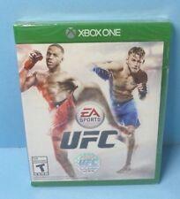 EA Sports UFC (Microsoft Xbox One) BRAND NEW FACTORY SEALED