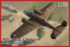 IBG 72514  PZL.37 B I Łoś - Polish Medium Bomber